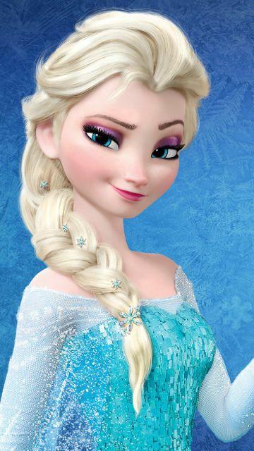 Elsa Snow Queen 2