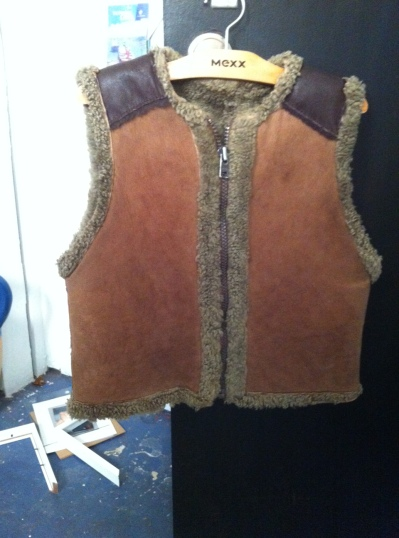 Veronika's Vest (the original)