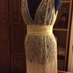 Wedding dress #1 (second version)